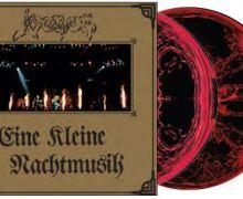 Black Friday: Venom 'Eine Kleine Nachtmusik' Record Store Day 2017