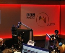 Vivian Campbell BBC Interview w/ Gerry Kelly