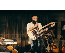 William Fitzsimmons 2018 Tour, Tickets, U.S. Dates