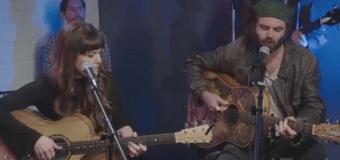 Angus & Julia Stone Billboard (Facebook Live) Unplugged Session