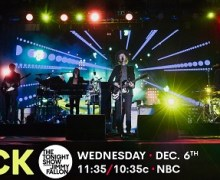 Beck on Jimmy Fallon – The Tonight Show