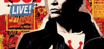 Billy Idol 2018 Tour (UK/European) Dates, Tickets
