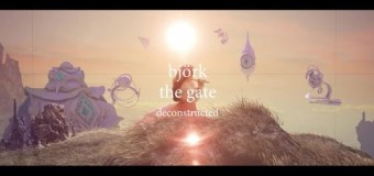 "Björk – ""The Gate"" Video Deconstructed, Making of"