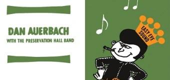 "Dan Auerbach ""Cellophane Angel"" – New Song – 'Good Sound Comes Back Around' Black Keys"