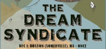 The Dream Syndicate 2017/2018 Tour, Tickets, Dates, U.S., New York, Chicago, St. Louis, Nashville, Atlanta, Los Angeles, San Francisco, Washington, Dallas, Austin