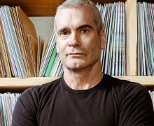 "Henry Rollins, ""I have decided to leave the LA Weekly"""