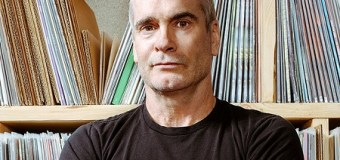 """Henry Rollins, """"I have decided to leave the LA Weekly"""""""
