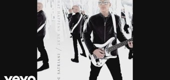 "Joe Satriani ""Righteous"" Behind the Track, Bryan Adams, New Song/Album"