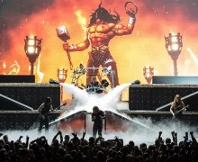 Manowar's Joey DeMaio Releases Statement on Cancelled Stuttgart Shows