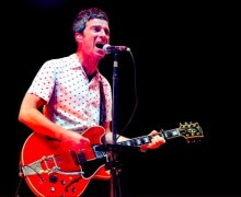 Noel Gallagher to Perform @ BBC Sports Personality of the Year Show