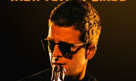 Noel Gallagher: On the Record Documentary & Live Concert – Apple Music