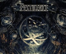 "Pestilence ""Multi Dimensional"" New Song/Album 'Hadeon'"