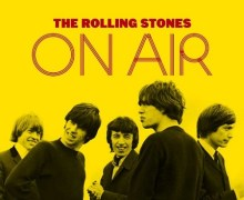 The Rolling Stones 'On Air' Podcast Coming Soon