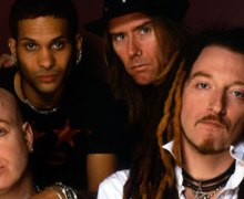 The Wildhearts: New Album on the Horizon? – Ginger Wildheart