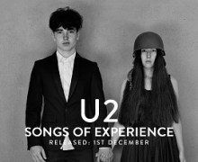 """Ryan Tedder, """"Stoked to have produced and been a part of the new (#1) U2 album"""""""