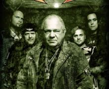 Udo Dirkschneider: New U.D.O. Album in 2018