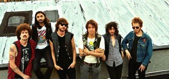 The Voidz: New Album Early 2018 – Ft. Julian Casablancas of The Strokes