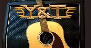 Y&T Acoustic EP Coming January 2018 'Acoustic Classix Vol. 1'