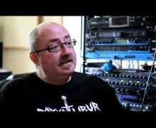 Music World Reacts to Death of Producer/Engineer Chris Tsangarides