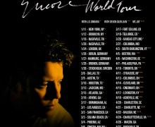 "Anderson East Tour 2018 Schedule/Dates/Tickets + ""All On My Mind"" New York, Nashville, Dallas, Austin, Houston, Atlanta, Los Angeles, San Francisco, Solana Beach, Phoenix"