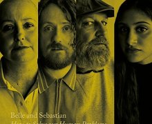 Belle and Sebastian Tour 2018, Tickets + 'How to Solve our Human Problems, Part 2'