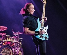Billy Sheehan: New Bass Book w/ Tablature Coming (Tab Lesson) 'Best of'