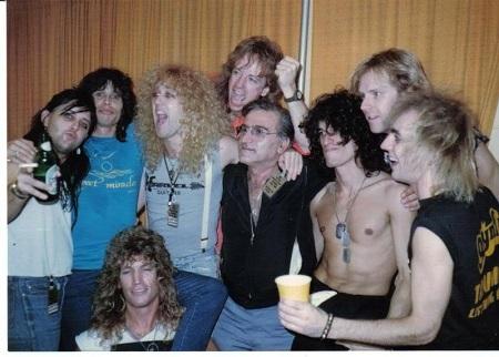 """Pete Holmes Talks Aerosmith Tour: """"Steven Tyler was a f#%!ing prick"""""""