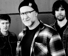 Bob Mould Free Show @ Nicollet Mall Minneapolis, Minnesota – Hüsker Dü