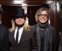 "Cheap Trick: ""2018…a new year…and Cheap Trick is working on new music…."""