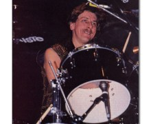 Dave Holland Dies @ 69 Judas Priest/Trapeze Drummer