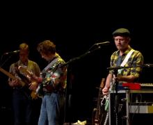 Deer Tick eTown Concert w/ Garland Jeffreys