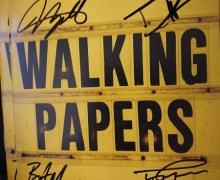 Walking Papers W2 ft Duff McKagan of Guns N' Roses & Barrett Martin of Screaming Trees