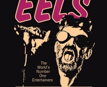 Eels 2018 Tour Announced – New Song/Album 'The Desconstruction'