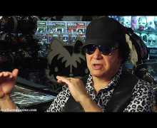 "Gene Simmons, ""My lawyers are frothing at their mouths, and need to be fed!!!"""