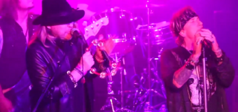 """Jack Russell & Don Dokken @ Whisky A Go Go – Great White """"On Your Knees"""""""