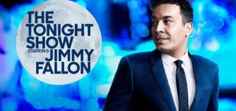 Jimmy Fallon: Lily Tomlin, Jane Fonda, Cole Sprouse, Walk the Moon