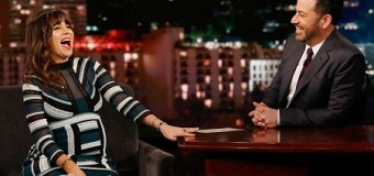 Natasha Leggero on Kimmel – Jimmy Kimmel Live