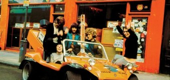 Orange:  Amplifier Company Turns 50