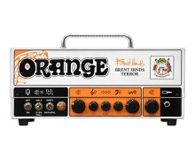 Orange Amps: Brent Hinds Terror NAMM 2018 Amplifier/AMP HEAD