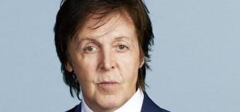 Paul McCartney: New Album in 2018