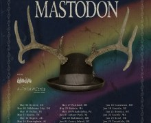 Primus + Mastodon Tour 2018 – Tickets, Dates