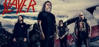Slayer: Final Tour Announced 2018-2019- Dates/Tickets
