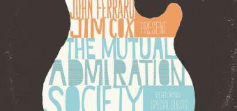 "The Mutual Admiration Society ""The In Crowd"" ft. Steve Morse, Sterling Ball, John Ferraro, Jim Cox"