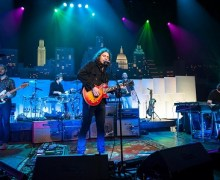 The War on Drugs on Jimmy Fallon – The Tonight Show