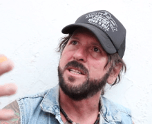 Tracii Guns Talks About His Time in Guns N' Roses