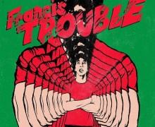 "Albert Hammond Jr 'Francis Trouble' New Album/Song ""Muted Beatings"""