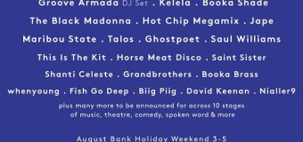 All Together Now 2018 Lineup – Fleet Foxes, First Aid Kit, Mogwai, Chaka Khan