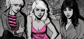 Blondie: The Archies #6 Cover Unveiled