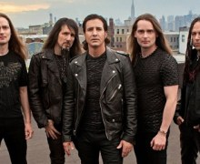 Art of Anarchy File Lawsuit Against Ex-Creed Singer Scott Stapp for $1.2 Million