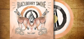 "Blackberry Smoke ""Best Seat In The House"""